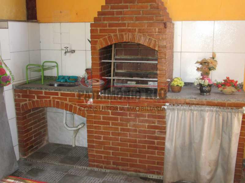 IMG_8538 - Casa 3quartos com garagem - PACN30060 - 22