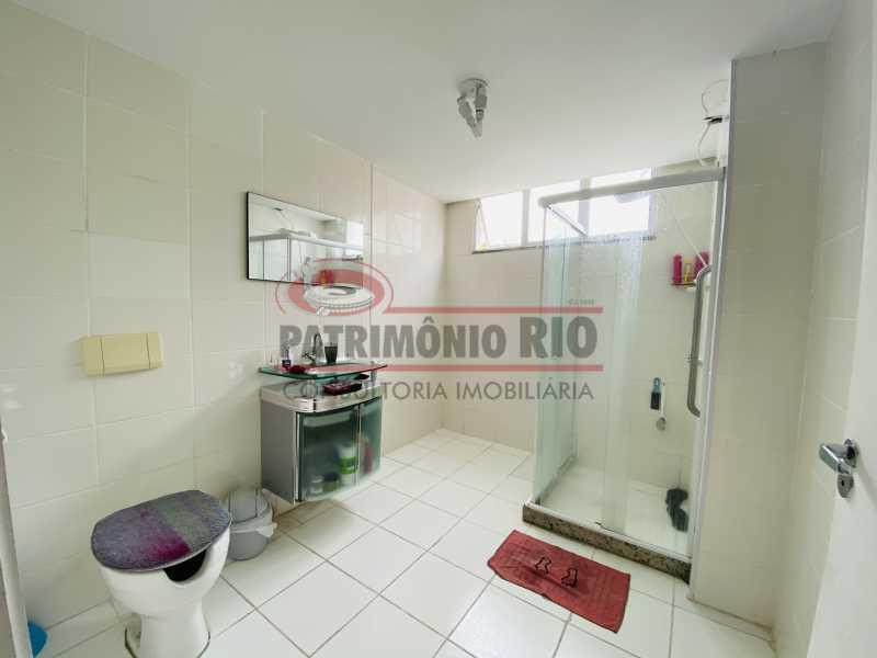IMG-1560 - Apartamento PNE - 1quarto - vaga - PAAP10470 - 19
