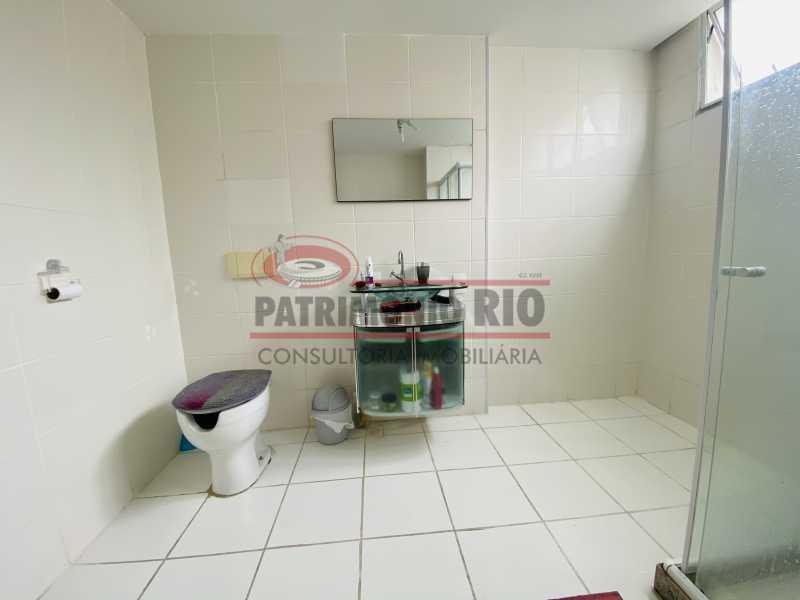 IMG-1562 - Apartamento PNE - 1quarto - vaga - PAAP10470 - 21