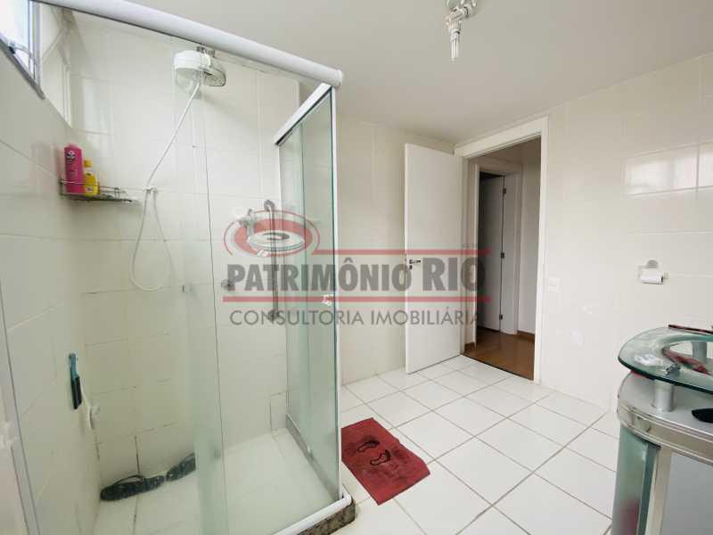 IMG-1563 - Apartamento PNE - 1quarto - vaga - PAAP10470 - 20