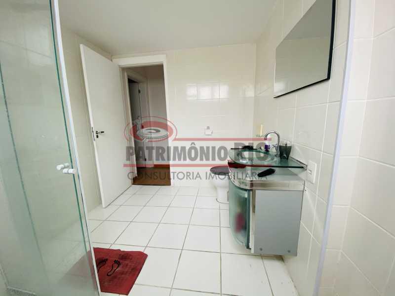 IMG-1564 - Apartamento PNE - 1quarto - vaga - PAAP10470 - 18