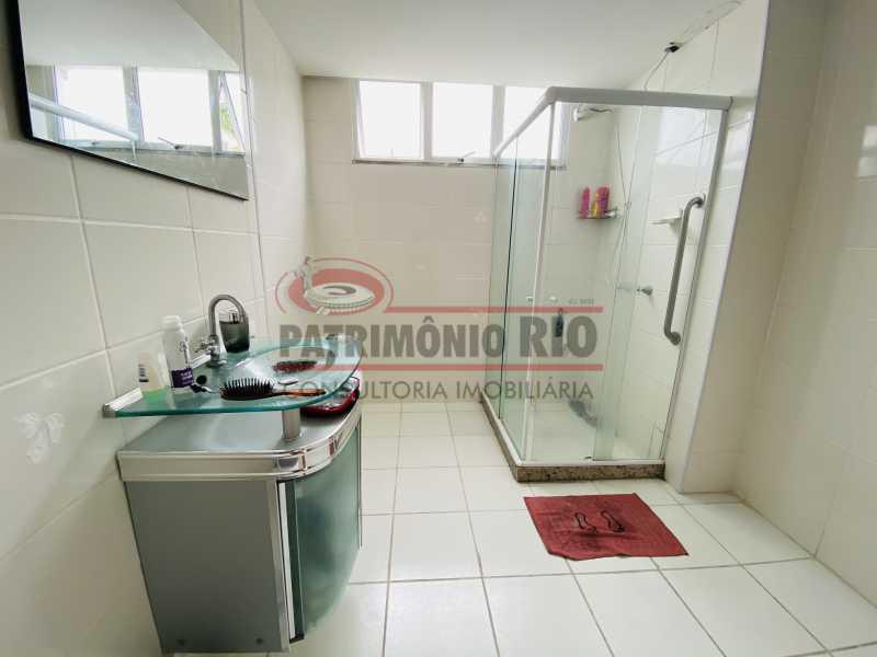 IMG-1565 - Apartamento PNE - 1quarto - vaga - PAAP10470 - 22