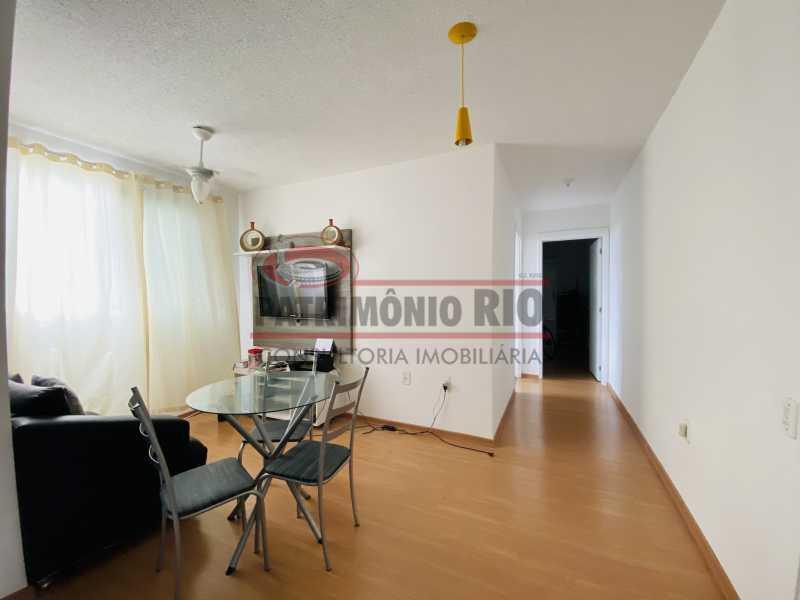 IMG-1567 - Apartamento PNE - 1quarto - vaga - PAAP10470 - 7
