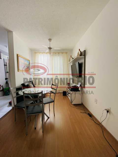 IMG-1569 - Apartamento PNE - 1quarto - vaga - PAAP10470 - 5
