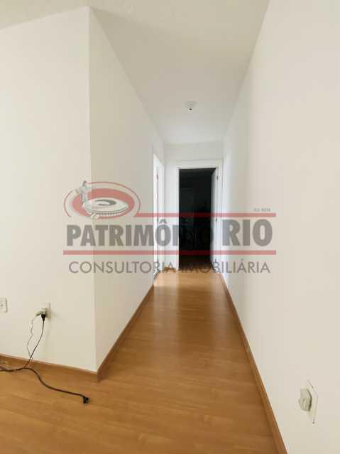 IMG-1570 - Apartamento PNE - 1quarto - vaga - PAAP10470 - 8