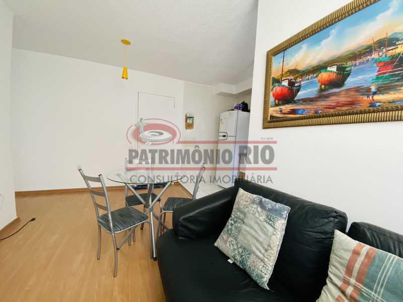 IMG-1571 - Apartamento PNE - 1quarto - vaga - PAAP10470 - 6