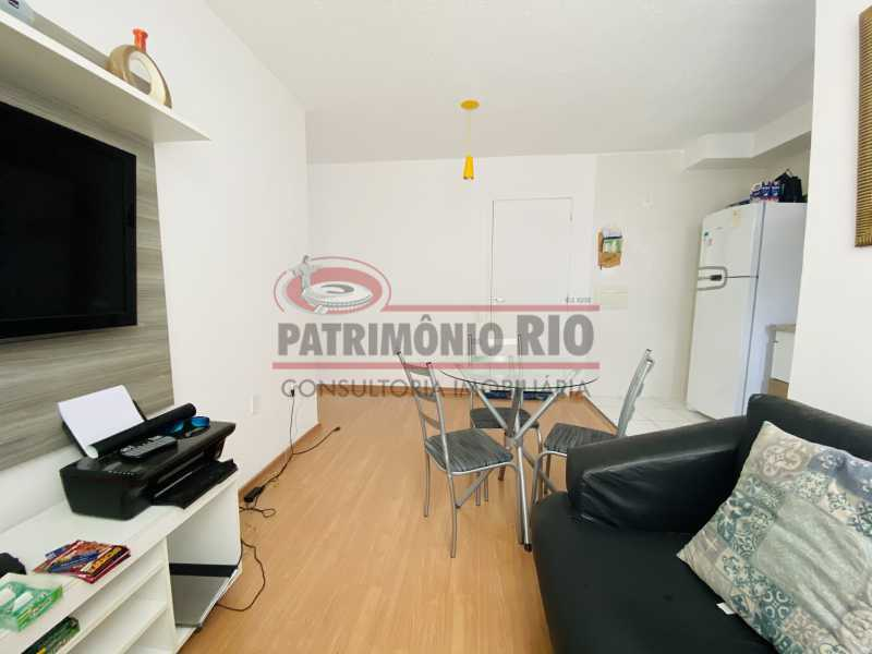 IMG-1572 - Apartamento PNE - 1quarto - vaga - PAAP10470 - 9