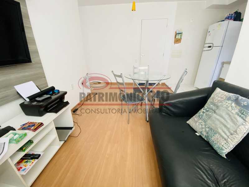 IMG-1573 - Apartamento PNE - 1quarto - vaga - PAAP10470 - 10
