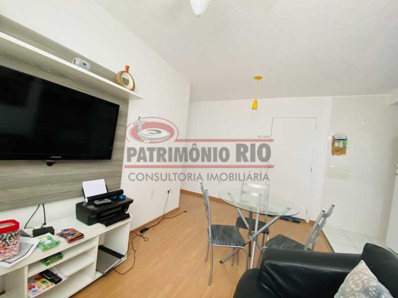IMG-1575 - Apartamento PNE - 1quarto - vaga - PAAP10470 - 11