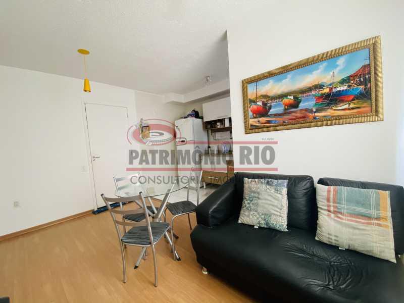 IMG-1576 - Apartamento PNE - 1quarto - vaga - PAAP10470 - 12