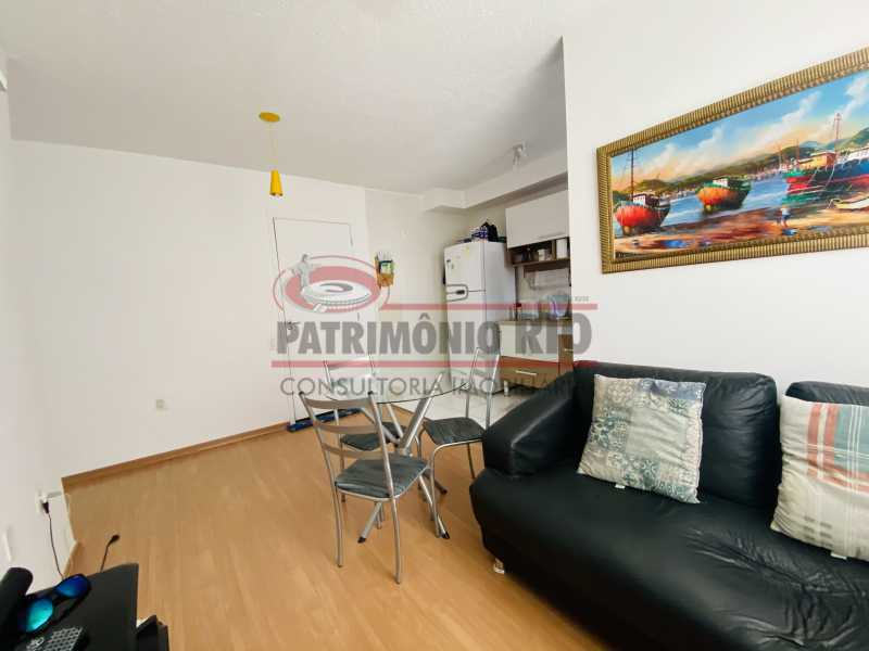 IMG-1577 - Apartamento PNE - 1quarto - vaga - PAAP10470 - 13
