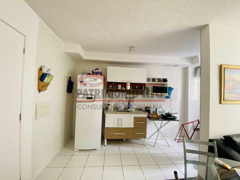 IMG-1578 - Apartamento PNE - 1quarto - vaga - PAAP10470 - 23