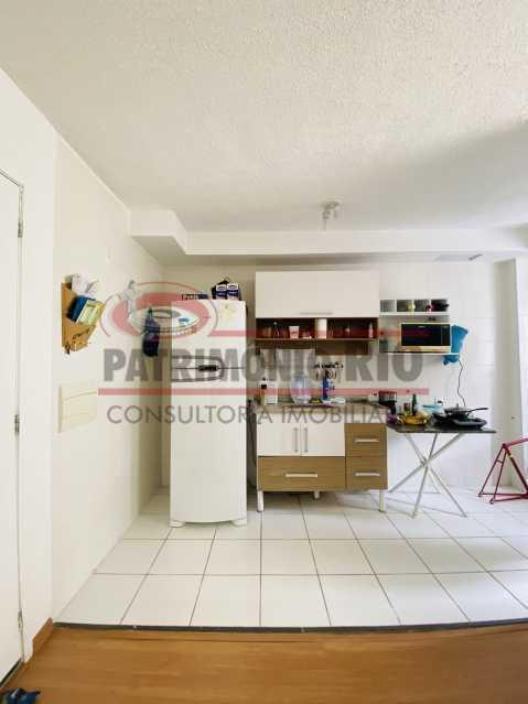 IMG-1579 - Apartamento PNE - 1quarto - vaga - PAAP10470 - 24