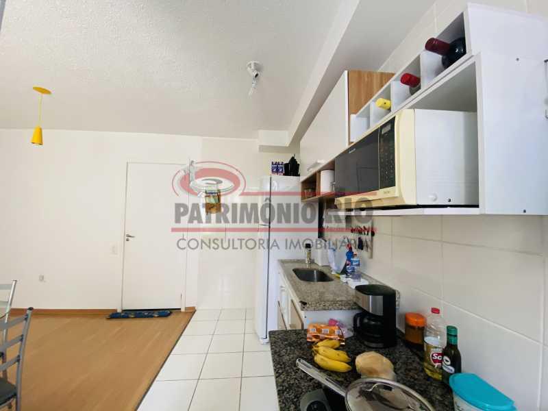 IMG-1580 - Apartamento PNE - 1quarto - vaga - PAAP10470 - 25