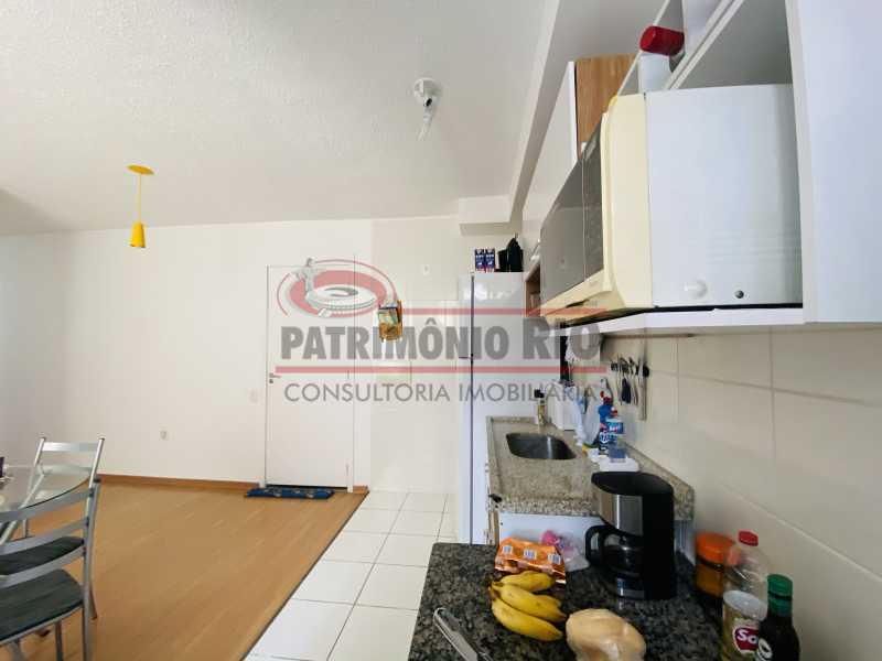 IMG-1581 - Apartamento PNE - 1quarto - vaga - PAAP10470 - 26