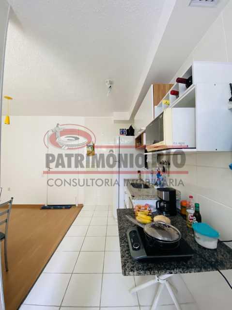 IMG-1582 - Apartamento PNE - 1quarto - vaga - PAAP10470 - 27