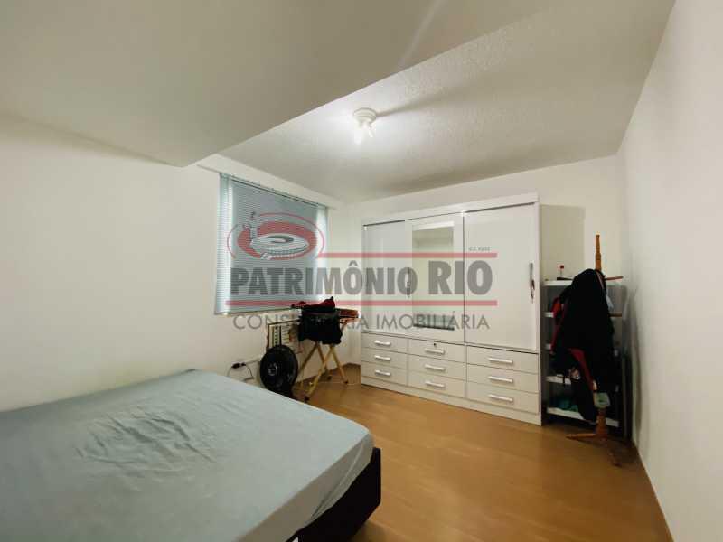 IMG-1583 - Apartamento PNE - 1quarto - vaga - PAAP10470 - 14