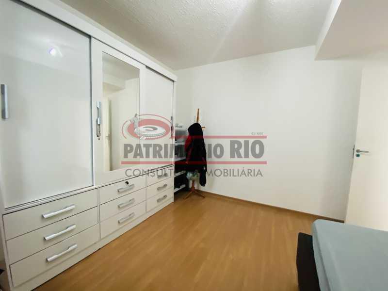IMG-1590 - Apartamento PNE - 1quarto - vaga - PAAP10470 - 15
