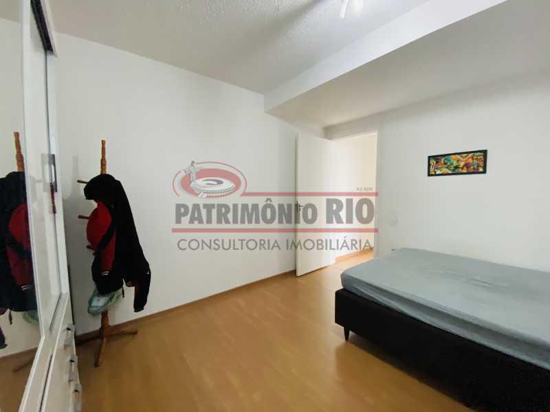 IMG-1592 - Apartamento PNE - 1quarto - vaga - PAAP10470 - 16