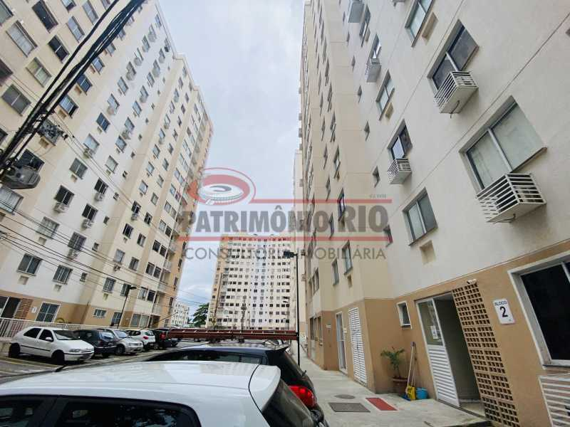 IMG-1594 - Apartamento PNE - 1quarto - vaga - PAAP10470 - 3