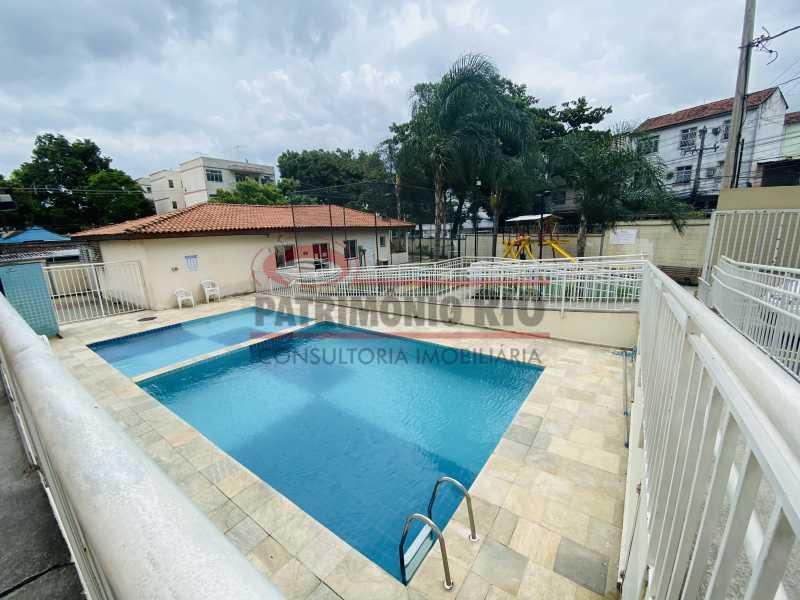 IMG-1596 - Apartamento PNE - 1quarto - vaga - PAAP10470 - 4