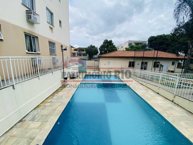 IMG-1597 - Apartamento PNE - 1quarto - vaga - PAAP10470 - 28