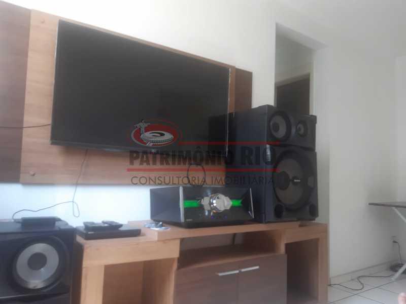 GD 1 - Apartamento em Condomínio fechado 2quartos - PAAP24117 - 8