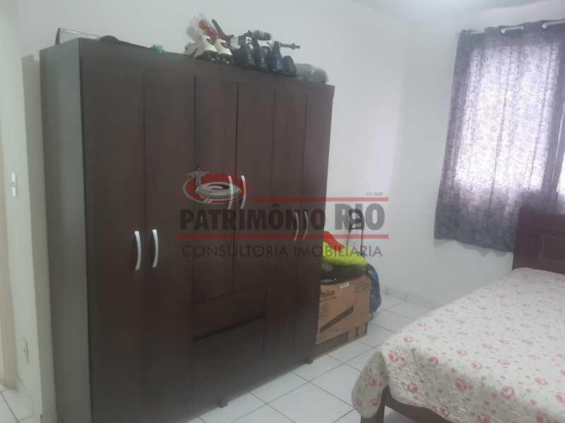GD5 - Apartamento em Condomínio fechado 2quartos - PAAP24117 - 14