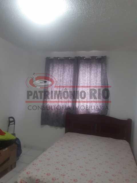 GD6 - Apartamento em Condomínio fechado 2quartos - PAAP24117 - 16
