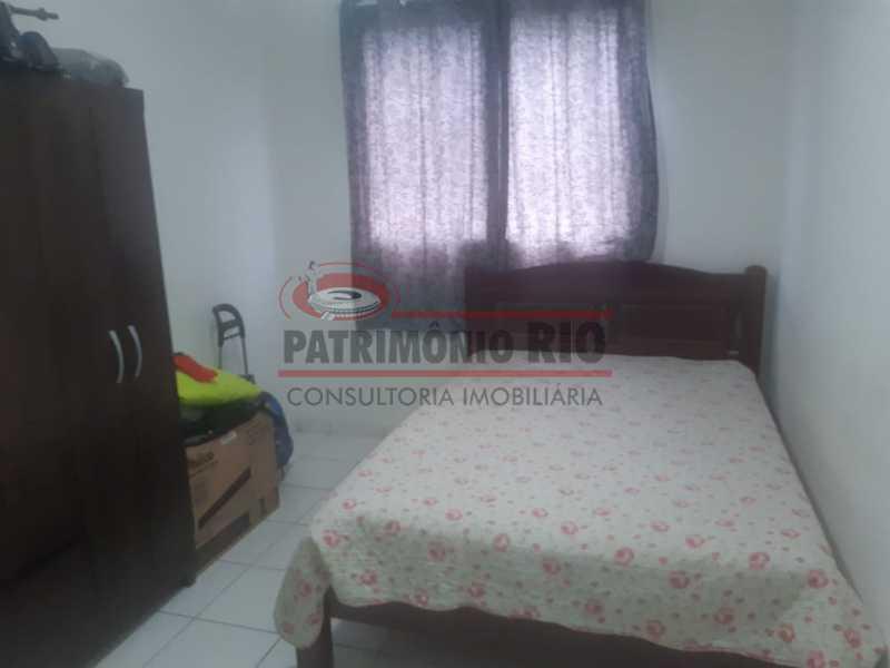 GD7 - Apartamento em Condomínio fechado 2quartos - PAAP24117 - 15