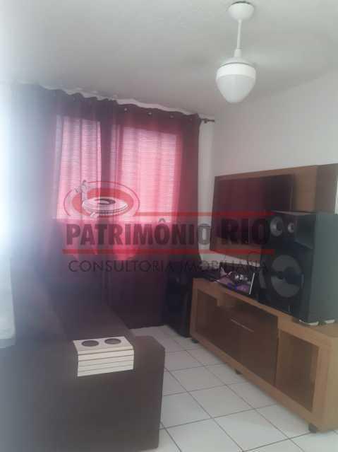 GD9 - Apartamento em Condomínio fechado 2quartos - PAAP24117 - 9