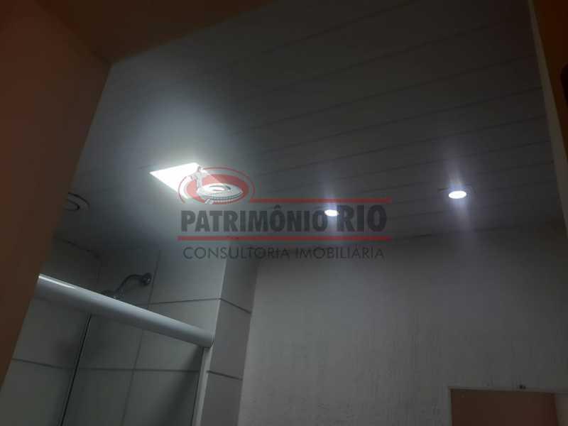GD10 - Apartamento em Condomínio fechado 2quartos - PAAP24117 - 13