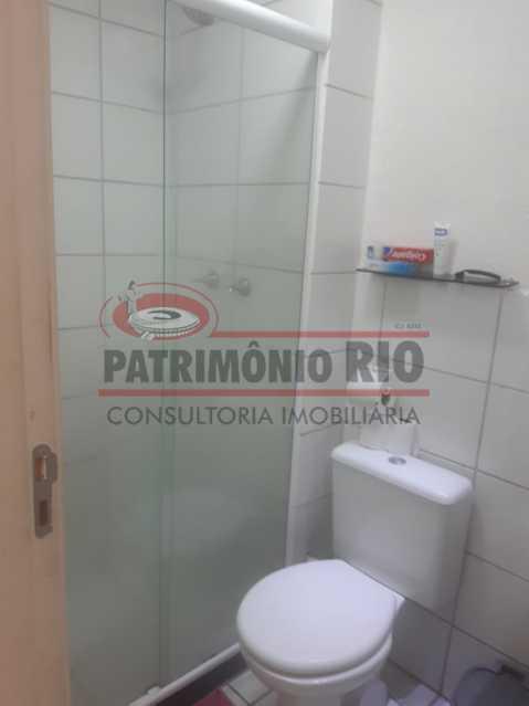 GD12 - Apartamento em Condomínio fechado 2quartos - PAAP24117 - 12