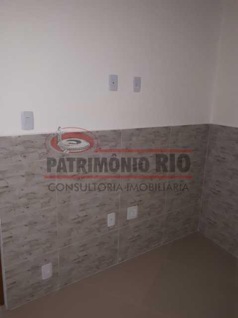 índice2023 - Muito Boa Casa Linear frente de Rua 1quarto Irajá - PACA10090 - 6