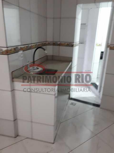 índice207 - Muito Boa Casa Linear frente de Rua 1quarto Irajá - PACA10090 - 16