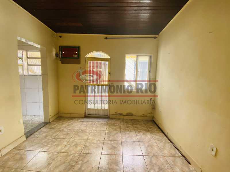 IMG-1673 - Casa de Vila 1 quarto à venda Irajá, Rio de Janeiro - R$ 135.000 - PACV10053 - 10