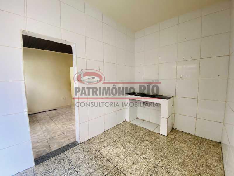 IMG-1677 - Casa de Vila 1 quarto à venda Irajá, Rio de Janeiro - R$ 135.000 - PACV10053 - 27