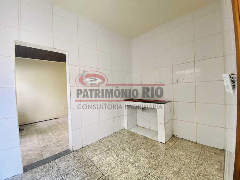 IMG-1678 - Casa de Vila 1 quarto à venda Irajá, Rio de Janeiro - R$ 135.000 - PACV10053 - 28