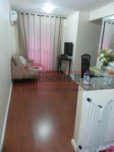 WhatsApp Image 2021-01-07 at 1 - Apartamento 3quartos Del Castilho - PAAP31048 - 3