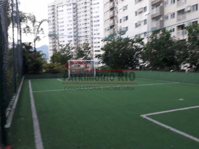 WhatsApp Image 2021-01-07 at 1 - Apartamento 3quartos Del Castilho - PAAP31048 - 10