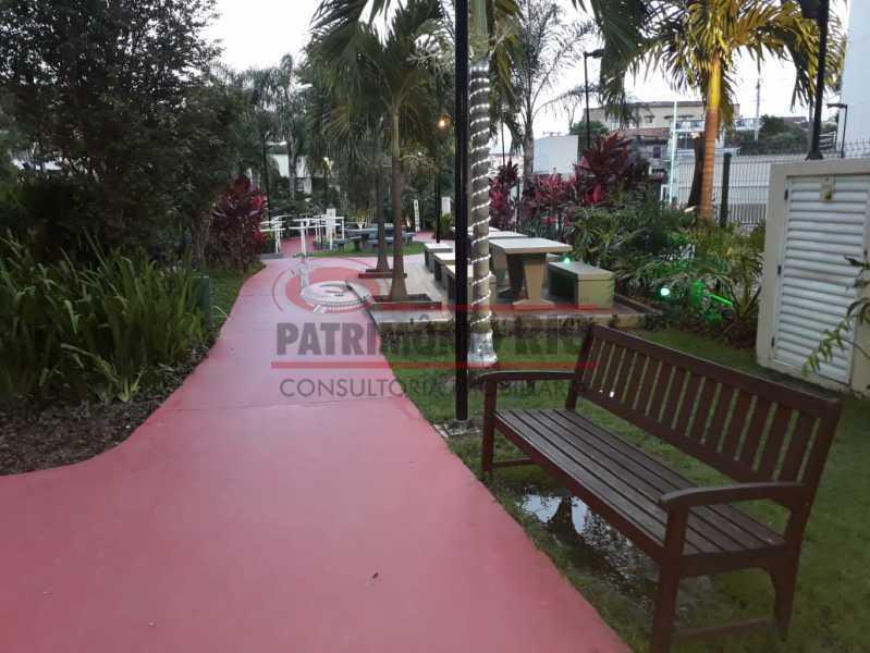 WhatsApp Image 2021-01-07 at 1 - Apartamento 3quartos Del Castilho - PAAP31048 - 12