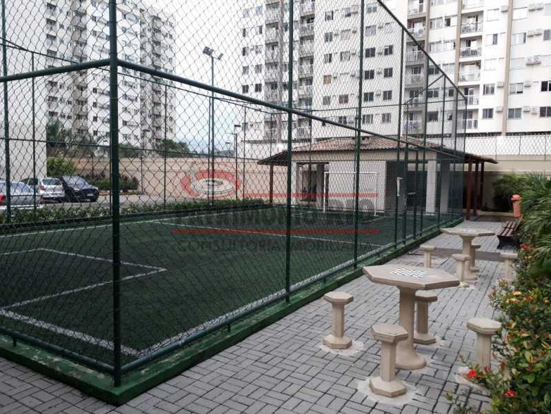WhatsApp Image 2021-01-07 at 1 - Apartamento 3quartos Del Castilho - PAAP31048 - 14