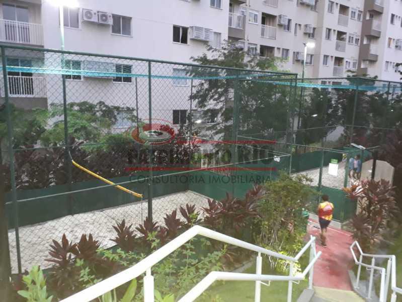 WhatsApp Image 2021-01-07 at 1 - Apartamento 3quartos Del Castilho - PAAP31048 - 15