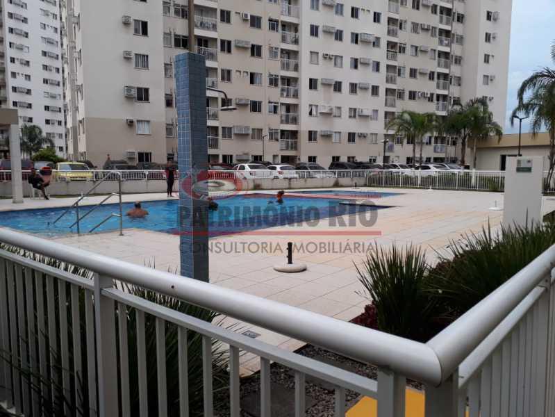 WhatsApp Image 2021-01-07 at 1 - Apartamento 3quartos Del Castilho - PAAP31048 - 16