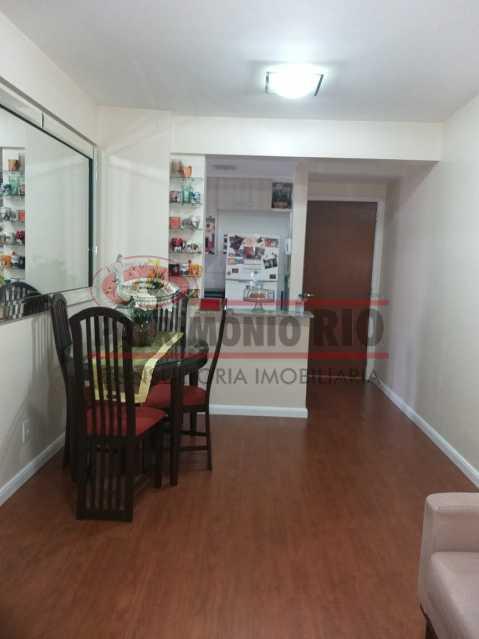 WhatsApp Image 2021-01-07 at 1 - Apartamento 3quartos Del Castilho - PAAP31048 - 20