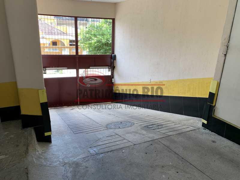 IMG_8700 - Apartamento 1quarto Vista Alegre - PAAP10472 - 28