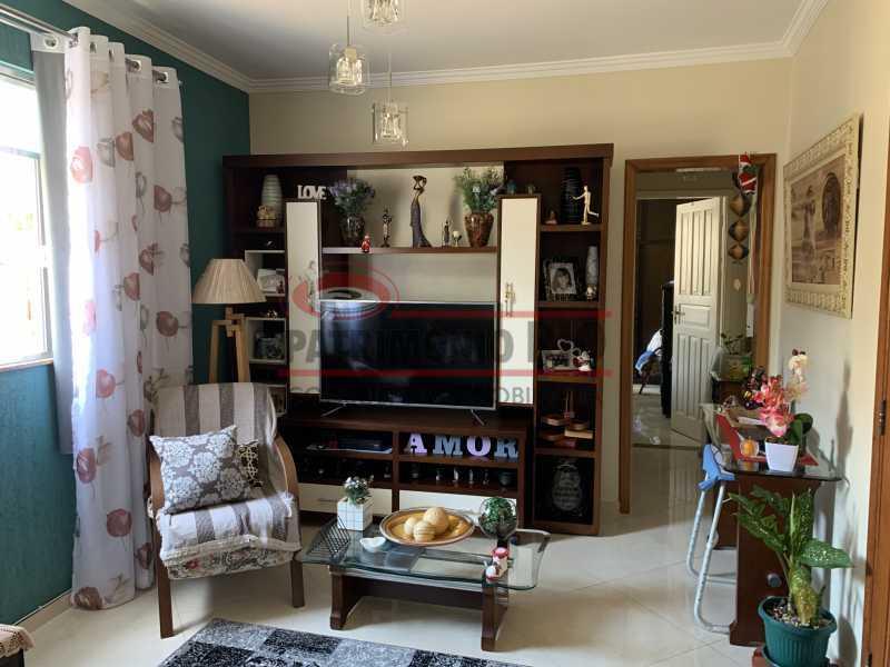 IMG_8704 - Apartamento 1quarto Vista Alegre - PAAP10472 - 3