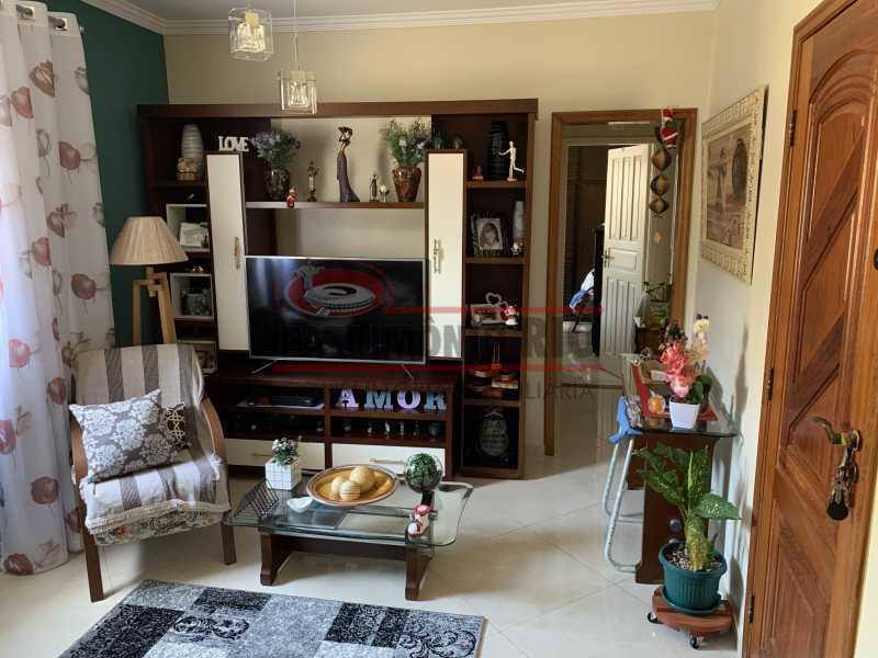 IMG_8706 - Apartamento 1quarto Vista Alegre - PAAP10472 - 1