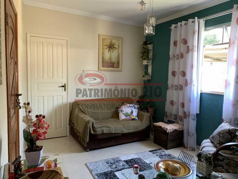 IMG_8707 - Apartamento 1quarto Vista Alegre - PAAP10472 - 5