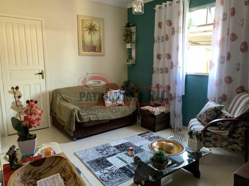 IMG_8709 - Apartamento 1quarto Vista Alegre - PAAP10472 - 6